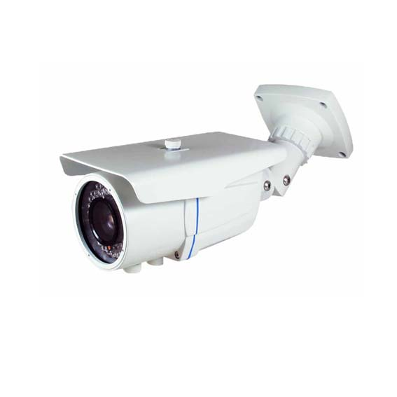 WEATHER PROOF IR CAMERA