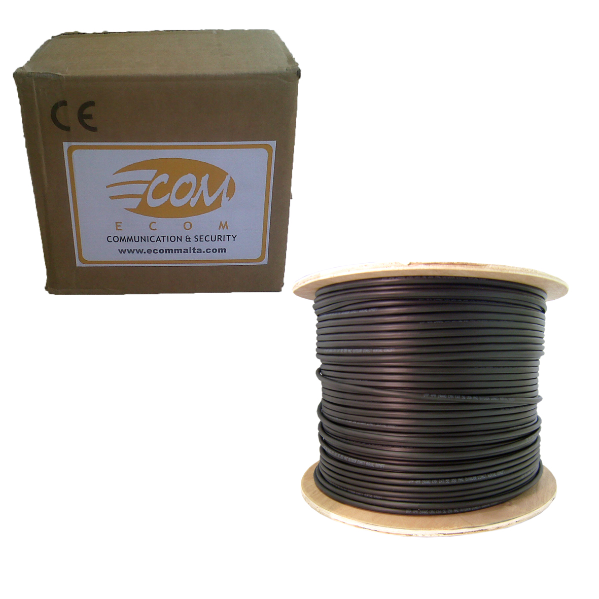 OUTDOOR CAT5E CABLE