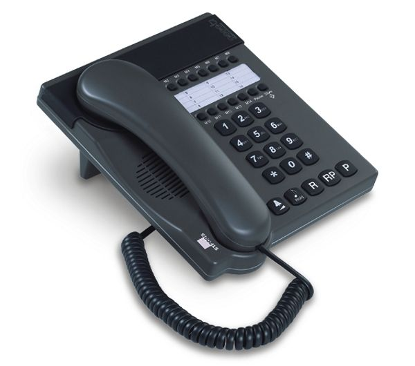 DESK TYPE STANDARD TELEPHONE
